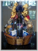 """You're the Man!"" Gift Basket"