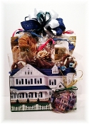 Ultimate Charleston Gift Basket