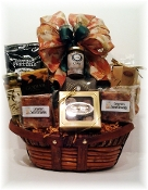 """Thinking of You"" Gift Basket"