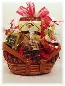 """Celebration"" Gift Basket"