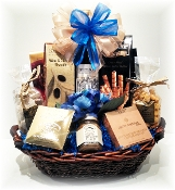 """Sweet Evening"" Gift Basket"