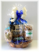 """Palmetto Lost Weekend"" Charleston Gift Basket"