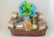 """Feed the Group"" Gift Basket"