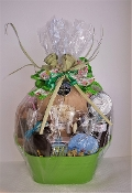 """Tea and Me"" Gift Basket"