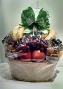 """Focus on Fruit"" Gift Basket"