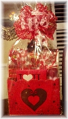 You Have My Heart Gift Basket
