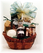 Carolina Cool Gift Basket