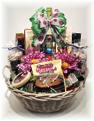 Colors of Spring Gift Basket