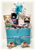 The Seaside Vacation Gift Basket