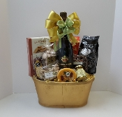 Plenty Thankful Autumn Gift Basket