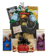 Get Well Quick Gift Basket